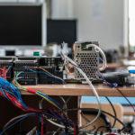 System MES - istotny element zakładów produkcyjnych