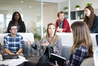 Perspektywy i możliwości dotyczące rozwoju kadry pracowniczej