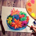 jakie artykuły do malowania wybrać dla dziecka?
